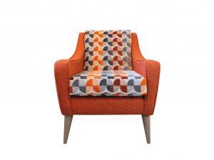 Banoffee Chair Sopha