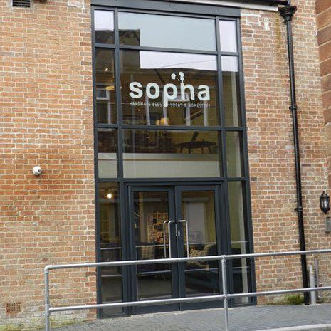 Sopha Renovation