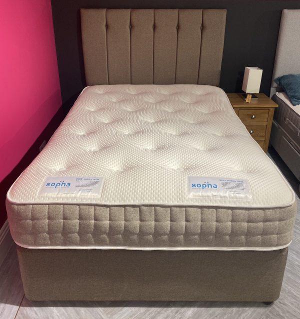 Sopha Bees-Knees 5000 Bed