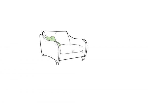 Biscotti Chair