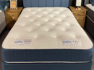Sopha Classic Latex 3000 Bed