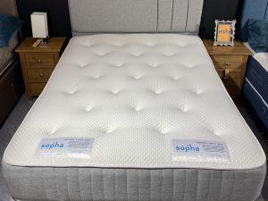Sopha Natural Latex 3000 Bed