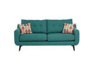 Banoffee Small Sofa