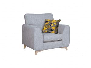 Custard Tart Chair