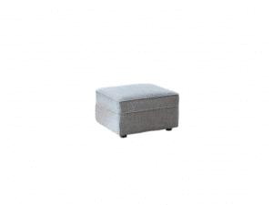 Custard Tart Footstool