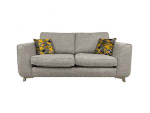 Custard Tart Large Sofa