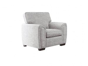 Galaxy armchair