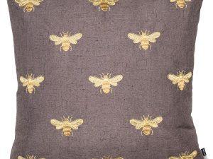 Busy Bee Cushion 43x43