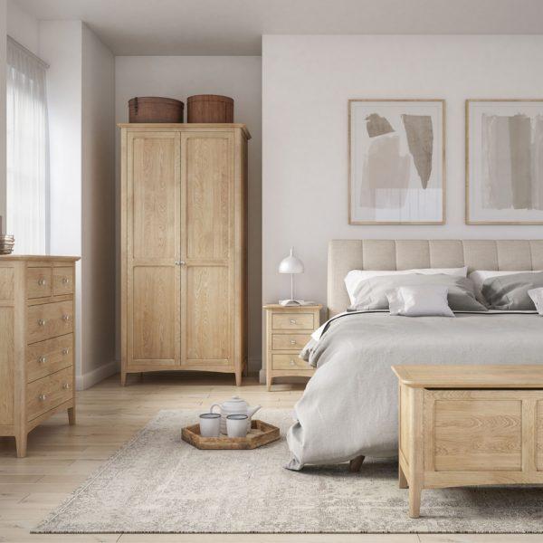 Sopha Chive Bedroom Range