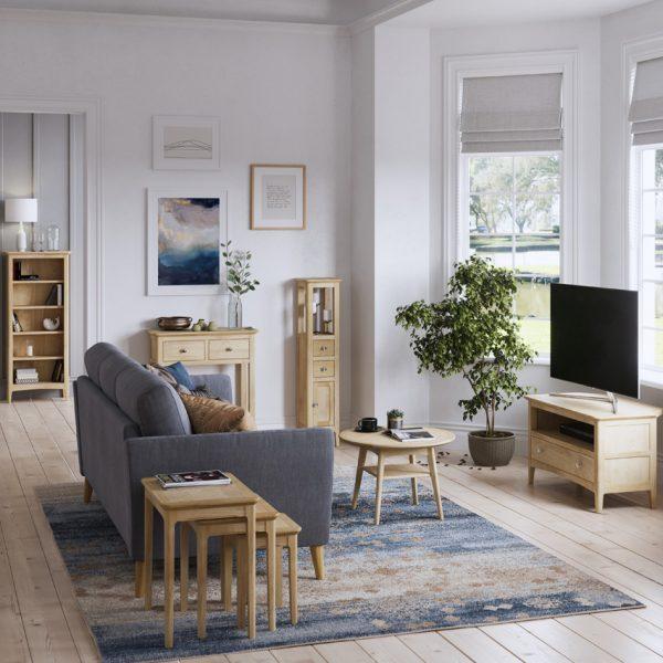 Sopha Chive Living Room Range