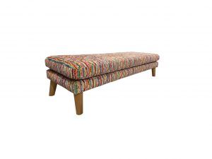 Drizzle Storage Footstool
