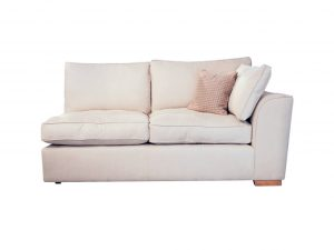 Marshmallow 2 Seat Armless Module RHF Sopha