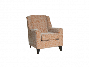 Mint Choc Chip Accent Chair