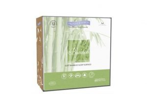 Sopha Protect-A-Bed Bamboo Anti-Allergy Allergen Barrier Mattress Protector
