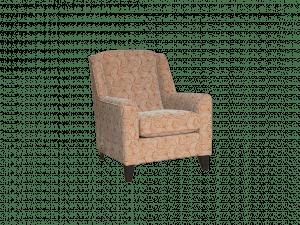 Rum N Rasin Accent Chair