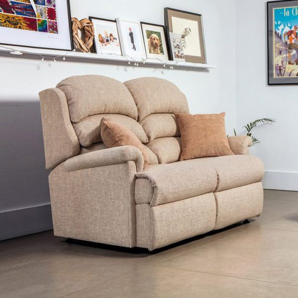 Sherborne Albany 2 Seater Sofa
