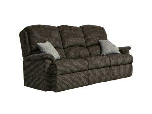 Virginia 3 seater fixed sofa
