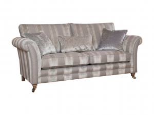 Eccles 3 seater standard back sofa