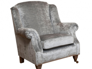 Eccles Wing Chair