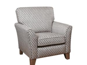 Eccles accent chair