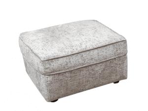 Eccles footstool