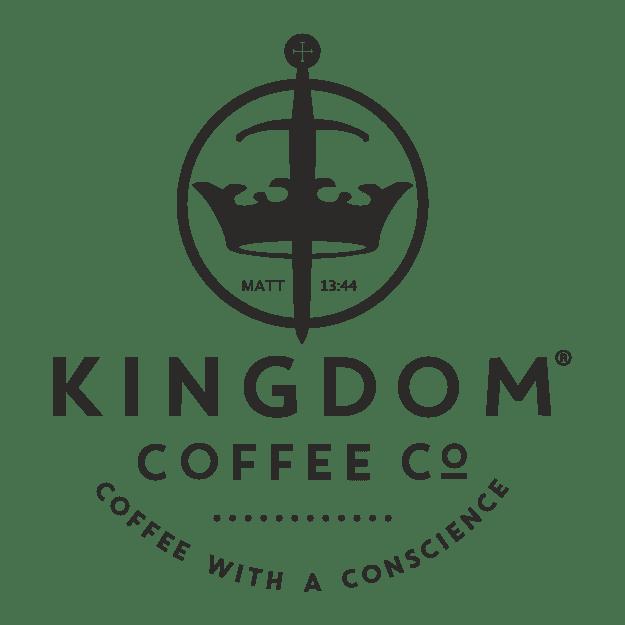 Kingdom Coffee Logo