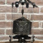 filigree love lamp