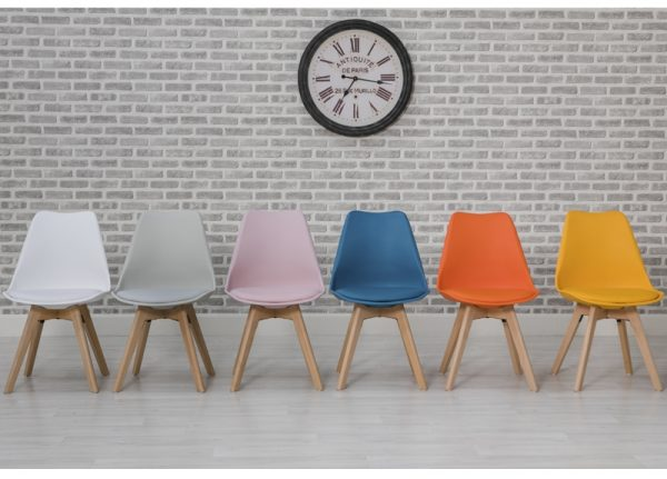 sopha mint chairs all colours