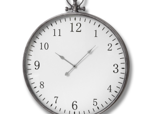 Essen Wall Clock