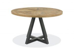 Tarragon Dining Table - Circular