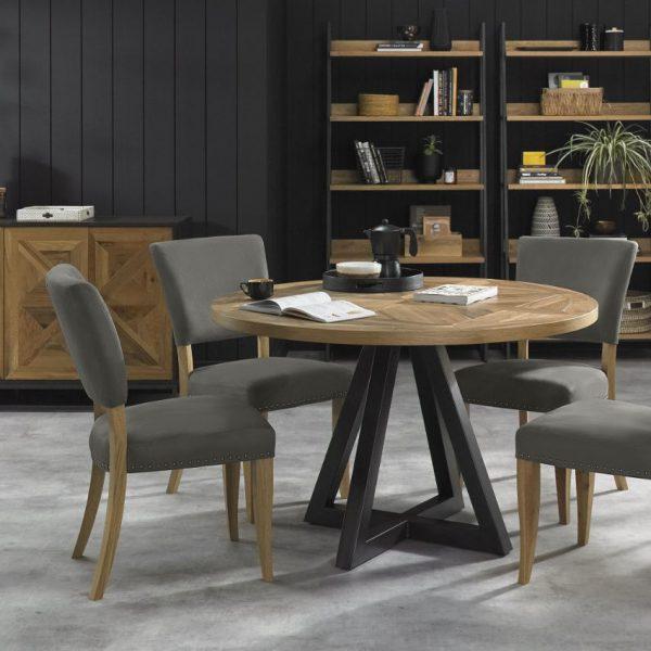 Sopha Tarragon Dining and Living Furniture Range