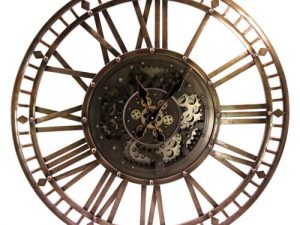 Jack Clock