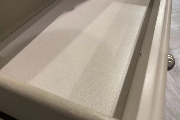 St Ives Drawer Inside