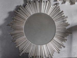 Sopha Herzfeld Round Mirror W1000 x H1000mm