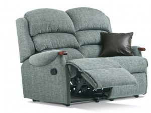 Malham 2 seater recliner sofa