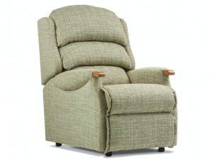Malham Fixed chair