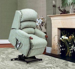 Sherborne Malham Riser recliner range