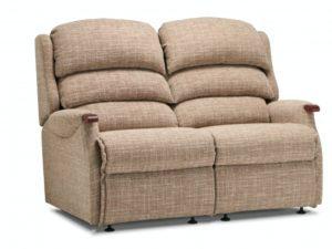 Malham fixed 2 seater sofa