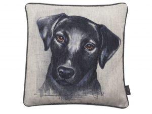 Sopha Canine Friend Rosie Cushion