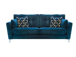 Sopha Tiffin 4 Four Seater Extra Large Grand Sofa