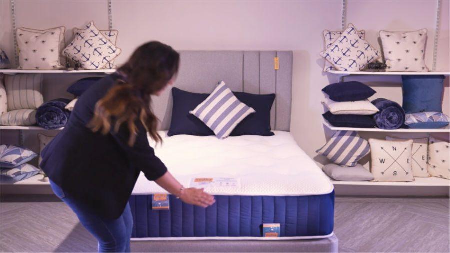 2022 mattress collection