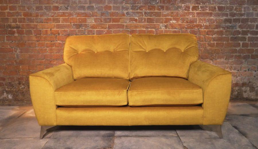 Sopha Custard Cream Sofa
