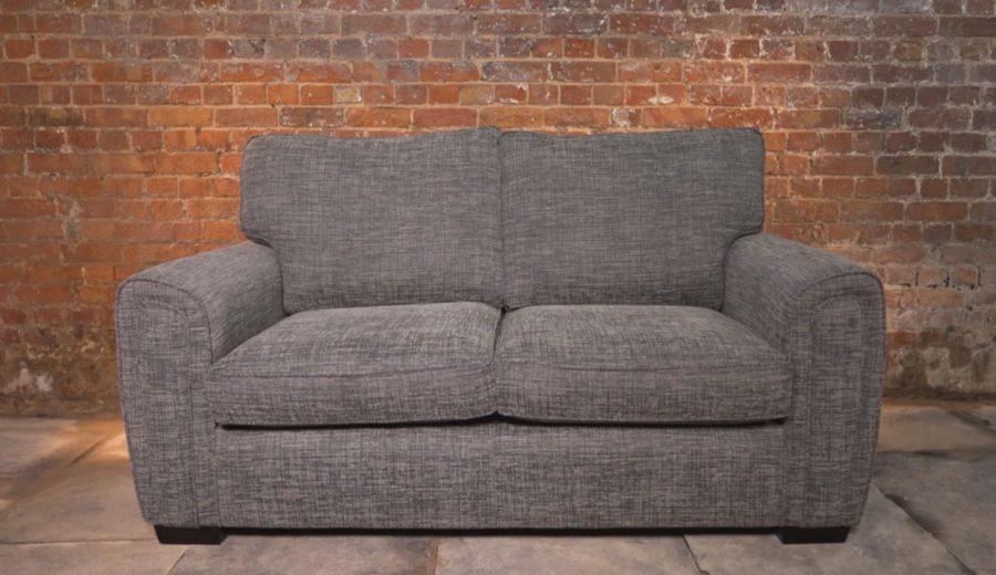 Sopha Galaxy Grey Sofa