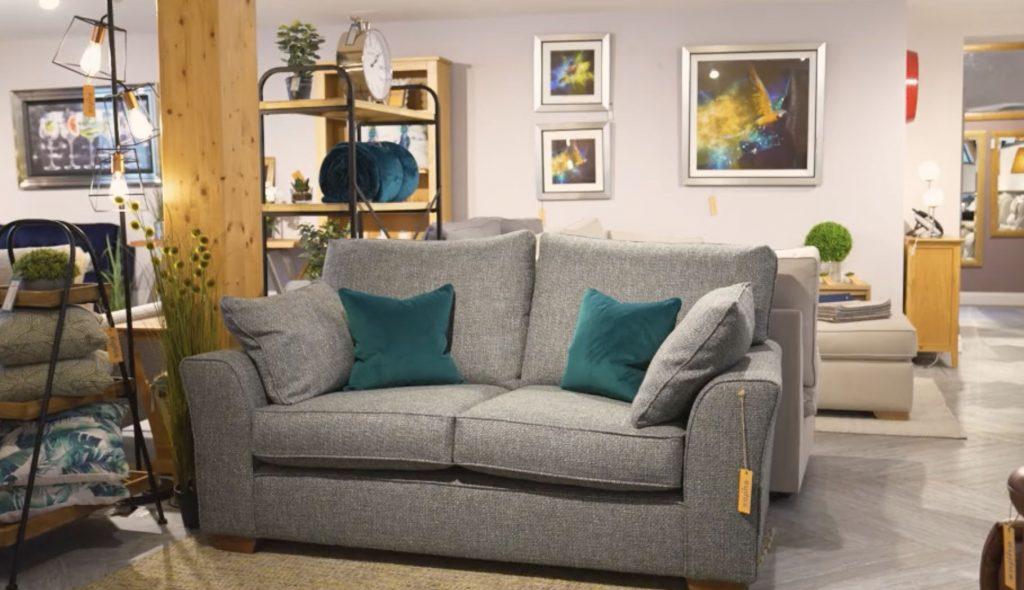 Flapjack 2 Seater Sofa